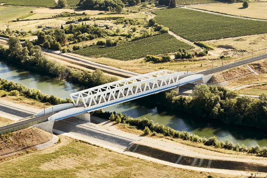 Viaduc du Vidourle