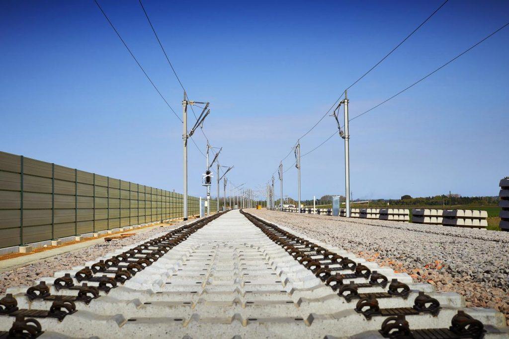 ferroviaire traverses